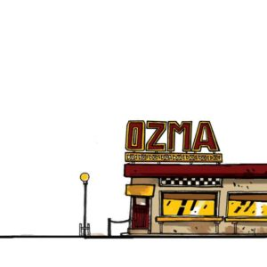 1-OZMA