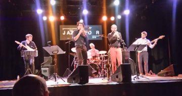 OZMA Jazzdor 2016