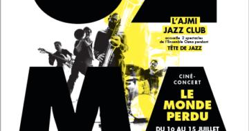 OZMA Avignon 2017
